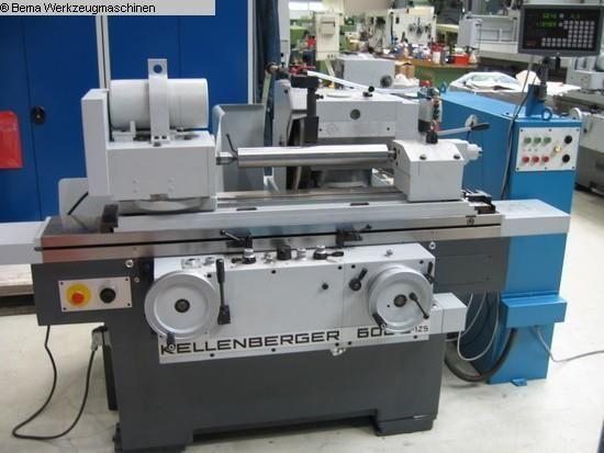 Universal Rundschleifmaschine KELLENBERGER 1000 U BEMA ADVANCE R 1993