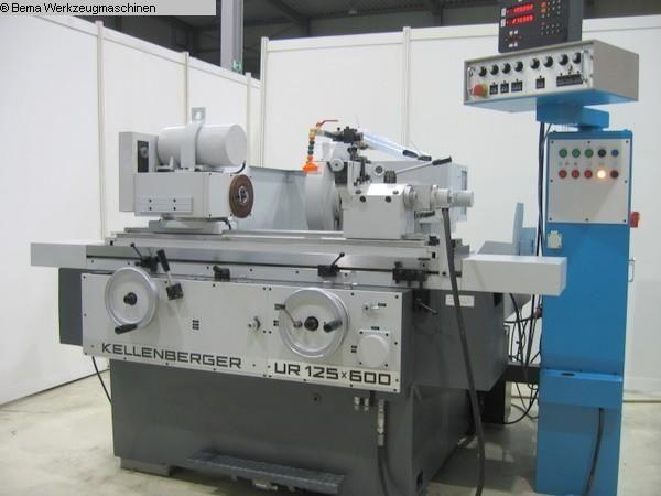 Universal Rundschleifmaschine KELLENBERGER UR 175-1500 1994
