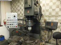 Koordinatenschleifmaschine HAUSER 3 SMO 1972-Bild 2