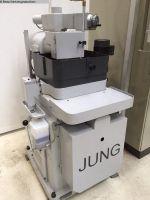 Flachschleifmaschine JUNG HFR 30 A 1989-Bild 2