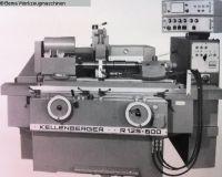 Außen-Rundschleifmaschine KELLENBERGER R 125-600