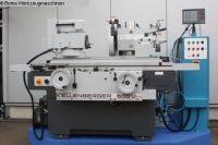 Universal Rundschleifmaschine KELLENBERGER 600 U BEMA ADVANCE