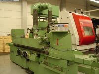 Universal Rundschleifmaschine KARSTENS K 21-1600