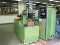 Sinker Electrical Discharge Machine Exeron Multiform 4 DE 10 C