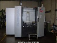 CNC Horizontal Machining Center TOYODA FH 630 SX
