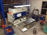 CNC Hydraulic Press Brake TRUMPF TRUMABEND V 130