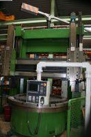 CNC Karusselldrehmaschine QIQIHAR HEAVY C 5225 X 16/10 CNC