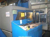 CNC verticaal bewerkingscentrum STAMA MC 540/S