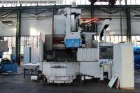 CNC Karusselldrehmaschine TOS-HULIN SKIQ 12 CNC B