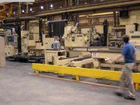 CNC raskaiden sorvi RAVENSBURG KVH-4 CNC X 6000 1993-Kuva 2
