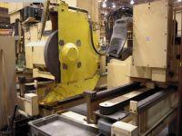 CNC raskaiden sorvi RAVENSBURG KVH-4 CNC X 6000 1993-Kuva 3