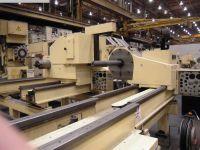CNC raskaiden sorvi RAVENSBURG KVH-4 CNC X 6000 1993-Kuva 6