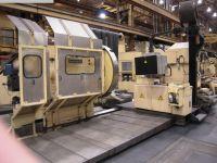 CNC raskaiden sorvi RAVENSBURG KVH-4 CNC X 6000