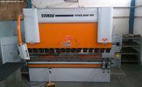 CNC hydraulisk trykk brems ERMAK PRO 3100-175
