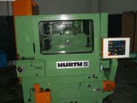 Horizontal Fräsmaschine HURTH LF 32 A