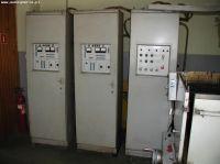 Elektrodrążarka wgłębna PONAR-TARNÓW EDEC 40 1978-Zdjęcie 2