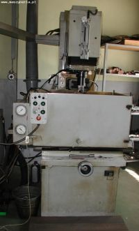 Machine d'électro-érosion par enfoncage PONAR-TARNÓW EDEC 40