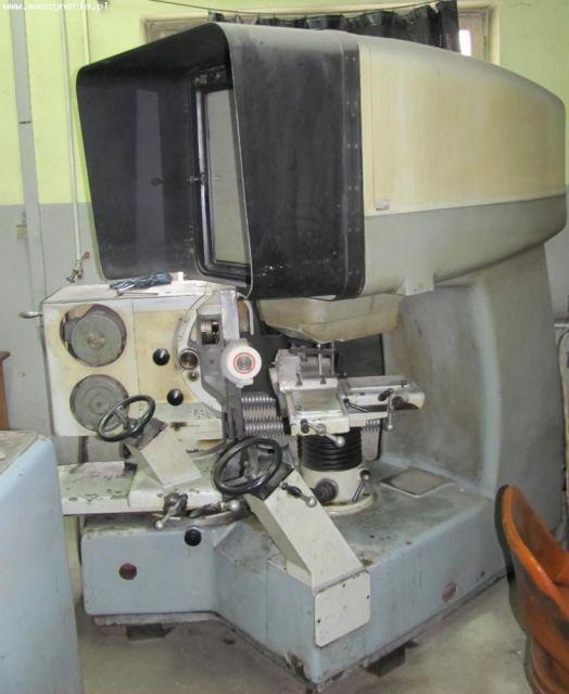 Tool Grinder TECHNOIMPEX KO-160-01 1973