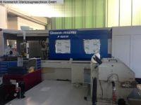 Frezarka obwiedniowa GLEASON PFAUTER P 400 H X 4000 CNC