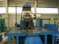Máquina de fresagem de engrenagem PFAUTER P 2500 B