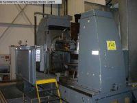 Máquina de fresagem de engrenagem PFAUTER P 1501
