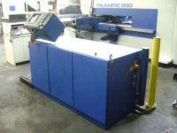 Turret Punch Press TRUMPF TC500R BOSCH CNC 1993-Photo 3