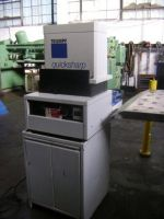 Turret Punch Press TRUMPF TC500R BOSCH CNC 1993-Photo 5