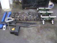 Turret Punch Press TRUMPF TC500R BOSCH CNC 1993-Photo 6