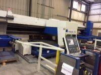 2D laser TRUMPF L2030