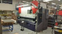 CNC Hydraulic Press Brake BYSTRONIC XPERT 150 X 3100 2012-Photo 2
