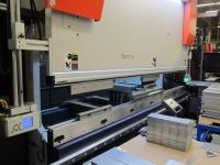 CNC Hydraulic Press Brake BYSTRONIC XPERT 150 X 3100 2012-Photo 3