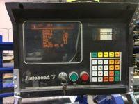 CNC Hydraulic Press Brake AMADA RG 50 1999-Photo 2