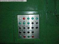 Zahnradstoßmaschine CUGIR MD 631 1991-Bild 2