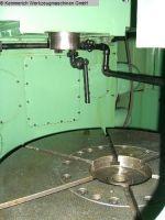 Zahnradstoßmaschine CUGIR MD 631 1991-Bild 4