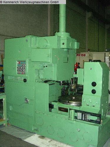 Zahnradstoßmaschine CUGIR MD 631 1991