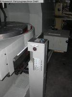 Dłutownica do kół zębatych Stanko 5 M 150 P 1988-Zdjęcie 4