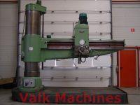 Radial Drilling Machine CSEPEL RFH 100/3000