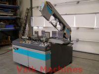 Bandzaagmachine Pegas 300 X 300 A-CNC-F