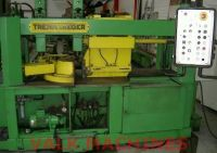 Circular Cold Saw TRENNJAeGER TS-2 / PMC 8