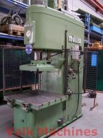 C Frame Hydraulic Press MUELLER CEZ 40.5.1