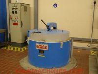 Hardening Furnace WILD BARFIELD 2624 C
