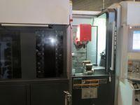 Centro di tornitura e fresattura CNC MORI SEIKI NTX 1000 SZM
