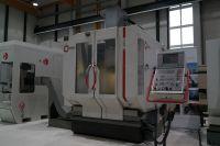 CNC κάθετο κέντρο κατεργασίας HERMLE C 800 U
