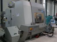 Vertikal CNC Fräszentrum MIKRON VCP 1000 W