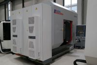 CNC Dreh-Fräszentrum HAMUEL REICHENBACHER HSTM 300