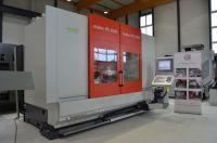 Vertikální obráběcí centrum CNC MATEC HV 2000