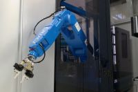 Roboter BMO AUTOMATION LR 5 2014-Bild 2