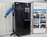 Roboter BMO AUTOMATION LR 5