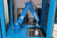 Robot BMO AUTOMATION LR 5 2014-Photo 3