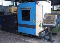 CNC Lathe Heyligenstaedt HEYNUMAT 21 FX 500